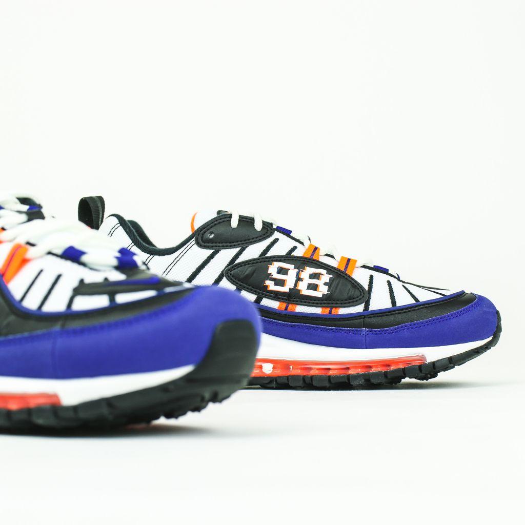 Zapatillas de deporte rojas AJ 1285 601 Air Max 90 de Nike