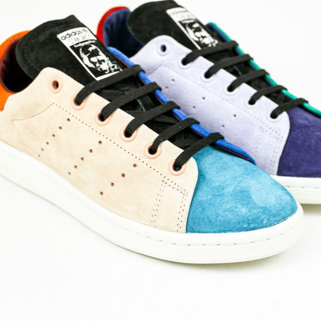 STAN SMITH RECON Adidas Sneakerium